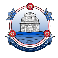 Tilbury Community Association Logo